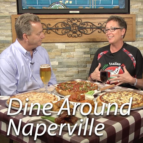Dine Around Naperville