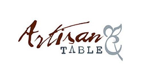 Artisan Table