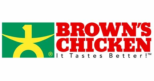 Brown's Chicken and Pasta