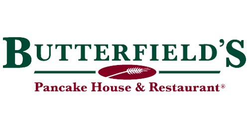 Butterfield's Pancake House and Restaurant