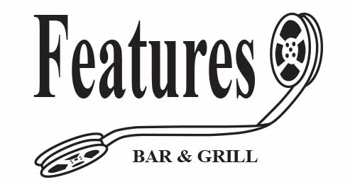 Features Bar and Grill