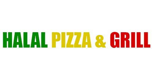 Halall Pizza and Grill