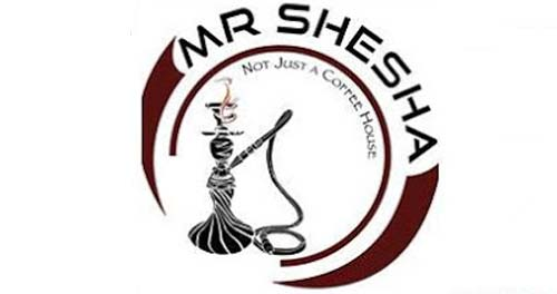 Mr. Shesha's Coffeehouse