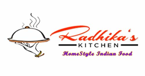 Radhikas Kitchen