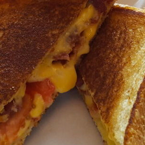 Everdines Grilled Cheese
