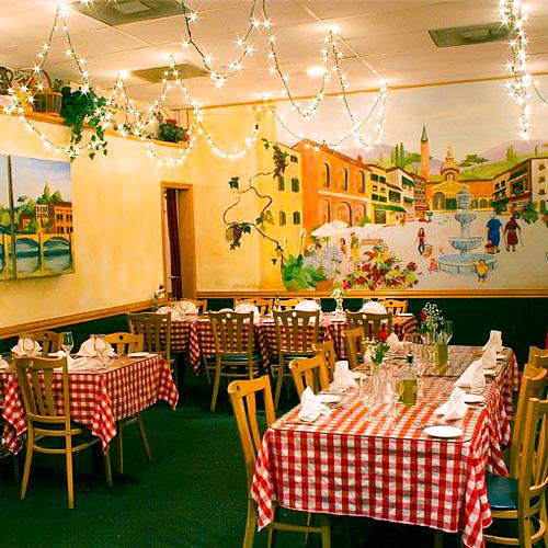 Italian Restaurants Naperville Il Best