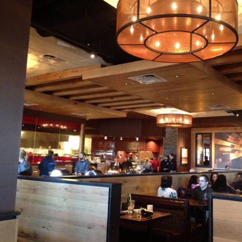 Granite City Food And Brewery Naperville Il Dine