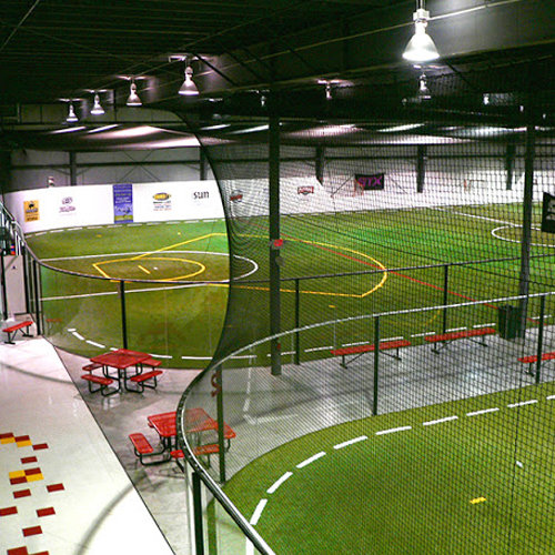 Players Indoor Sports Complex